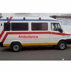 Critical Care Ambulance