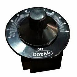 Goyal engery regulator dona Machine