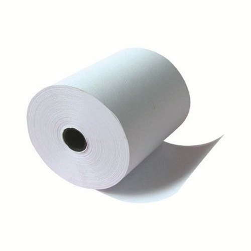 Plain Billing Paper Roll