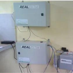 Online Effluent Monitoring System