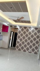 Modern POP False Ceiling Service