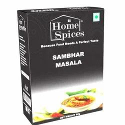 Home Spices Sambhar Masala