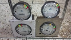 Aerosense Model ASG-250 Differential Pressure Gauge Range 0-250 Inch WC