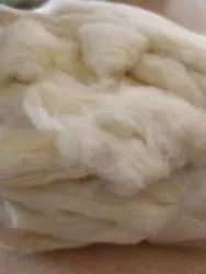 Plain Bleached Cotton Off White Raw Material for Quilts
