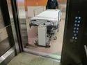Syscon Hospital  Lifts