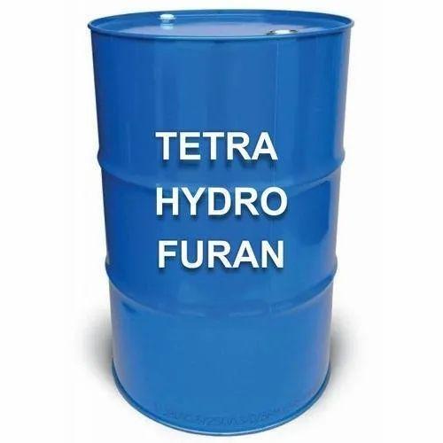 Tetrahydrofuran THF