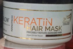 Keratin Hair Mask