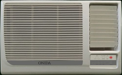 Onida 1.5 Ton 3 Star Glace Window AC (WR183GLC)