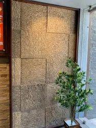 Blended Slate Tree Bark Artificial Stone