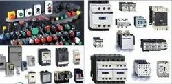 Electrical Switchgears & accessories