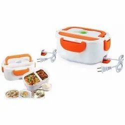 Electric Plastic Lunch Box, for Home,Office