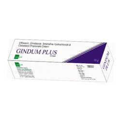 Ofloxacin Ornidazole Terbinafine Hydrochloride & Clobetasol Propionate Cream