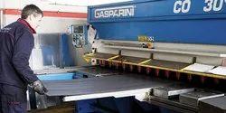 Metal Sheet Cutting/Shearing Services