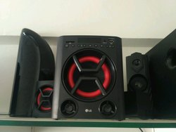 Lg Music Player