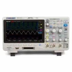 Siglent SDS1102X 100MHz 2 Channel MSO