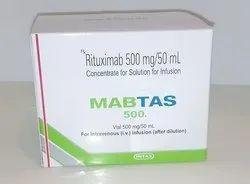 MABTAS N 100MG (Rituximab Injection)