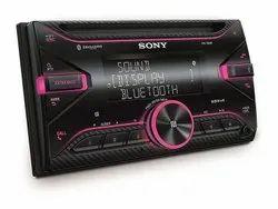 Car Din CD Receiver Sound System