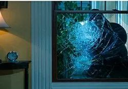 Bullet Proof safety Glass