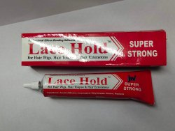 JW Lace Hold Tube 28 Gm