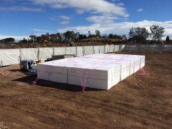 Expanded Polystyrene Rigid Insulation Board