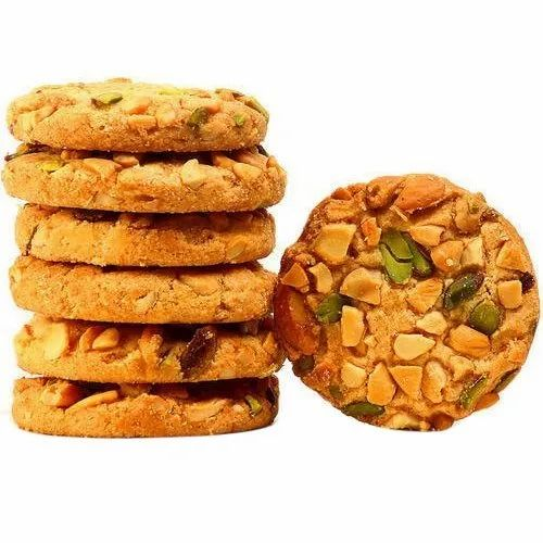Mix Dry Fruit Biscuit At Rs 130 Packet Dry Fruit Biscuit Id 21089820888