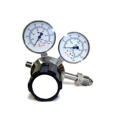 Stainless steel Welding Regulator