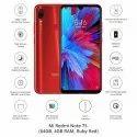 64GB, 4GB RAM, Ruby Red Mi Redmi Note 7S Phone