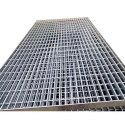 Stainless Steel Gratings