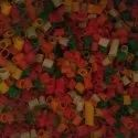 Colored Fryums, Packaging Size: 1 Kg Also Available 5 Kg, Packaging Type: Packet