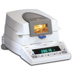 XM60 Infrared Moisture Balances