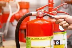 Fire Safety Consultation