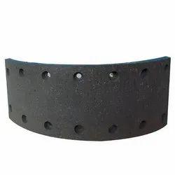 Iron Brake Lining, Thickness: 5-10 Mm