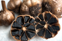 Le Delicio Black Garlic - Healthiest Ready To Eat Snacks, Size: 5.5 Cm, Packaging Size: 1 Kg