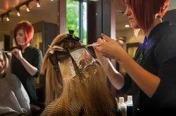 Advance Hair Dressing