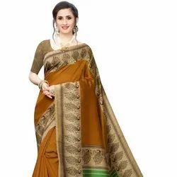 Indian Fancy Saree