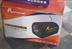 Auto Star Speaker