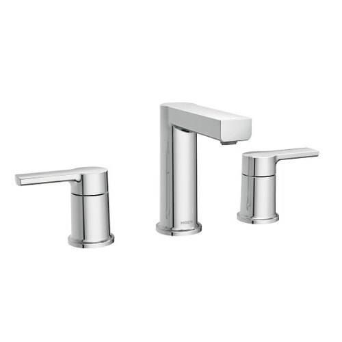 Moen Bathroom Sink Faucet Moen Graeden Spot Resist Brushed Nickel Two Handle High Arc Bathroom Faucet Manufacturer From Gurgaon