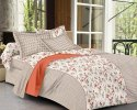 Floral Bedsheet for Double Bed Cotton
