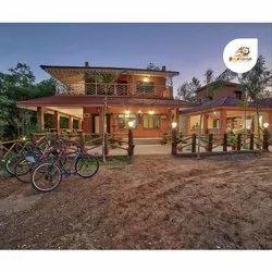 Tadoba Tiger King Resort Booking Service