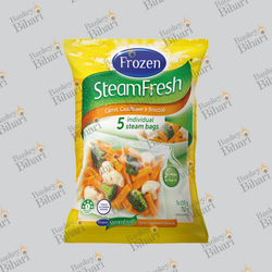 Frozen Vegetable Packaging Pouch