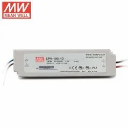 LPV-100-12 Single Output Switching Power Supply