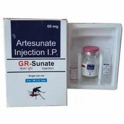 GR-sunate Artesunate 60mg Artesunate 60 Mg Injection, I.M/I.V