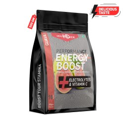 Energy Boost Guava 500 gm