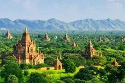 Myanmar Tours Packages Service