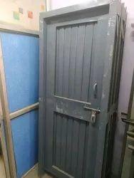 MS Colored Door