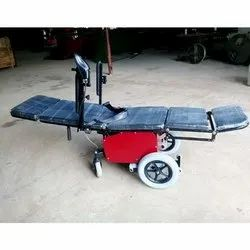 Bed Motorized Wheelchair