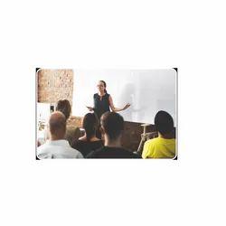 Presentation Skills Module