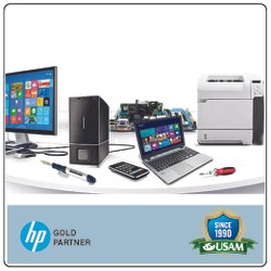 HP Services