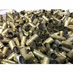 Industrial Brass Scrap, Size: 0.2-5 Mm
