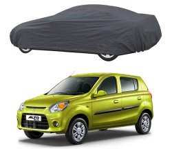 Grey Matty  Car Body Cover (1x1)